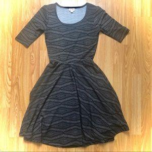 Lularoe Simply Comfortable Dress Size Small